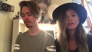 """""""Only Hope (Mandy Moore)"""" - Cover by Camilla Tran and Joel Sandberg"""