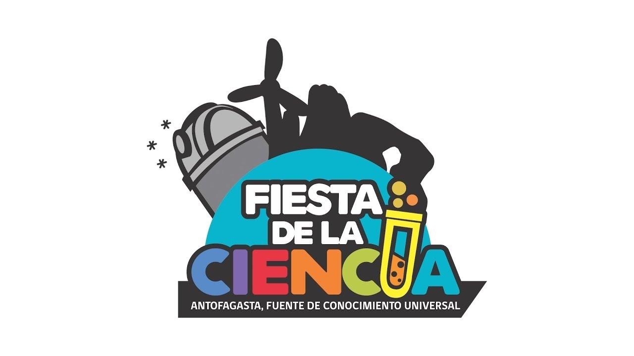 Spot Fiesta de la Ciencia 2017