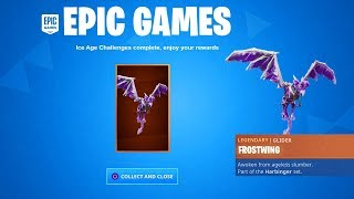 the FREE GLIDER in Fortnite (NEW)