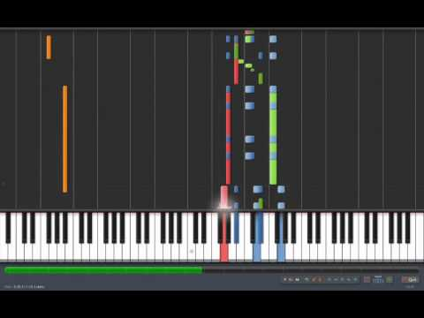 FF VII Synthesia - Opressed people