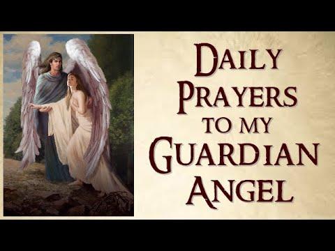 DAILY PRAYERS TO