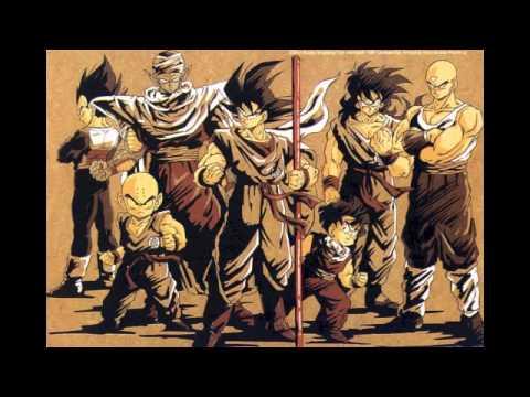 Dragon Ball Retrospective