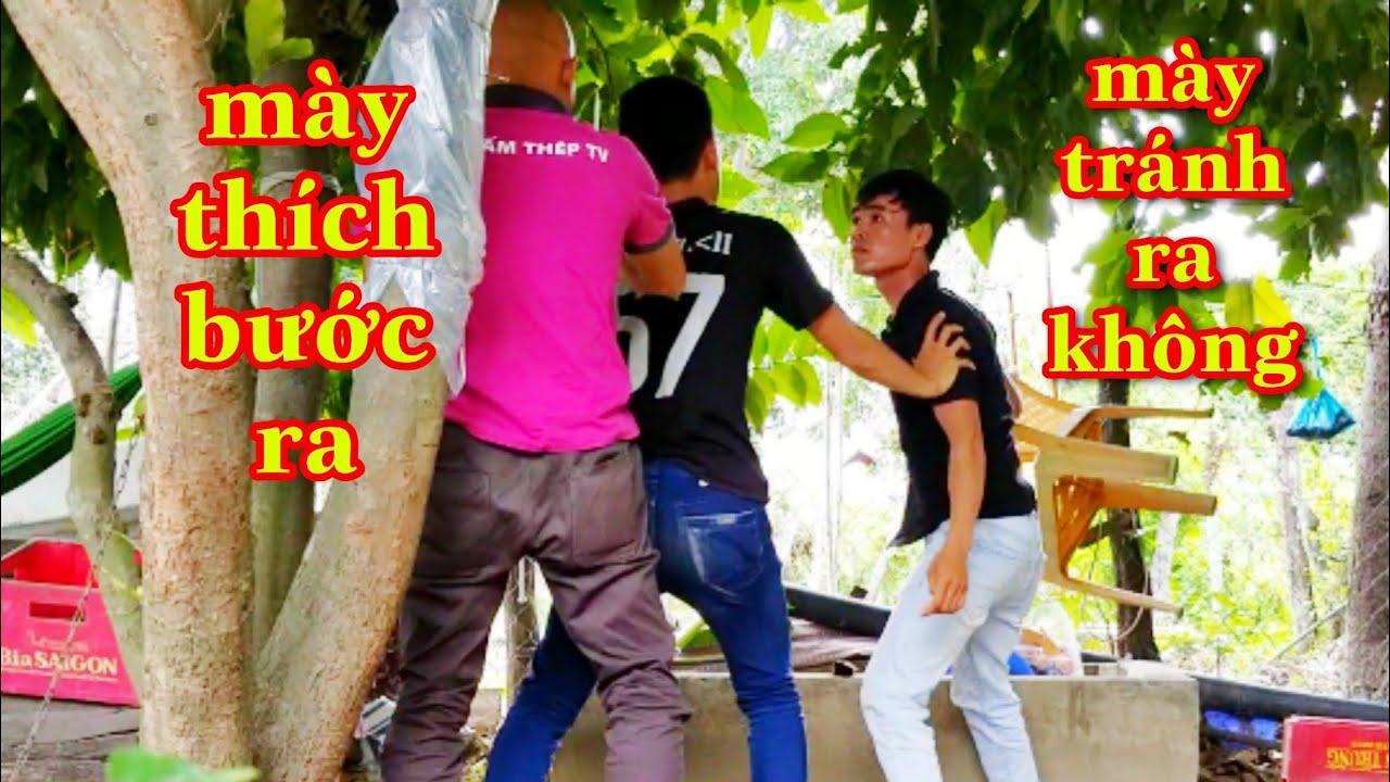 Khi Tình Nghĩa Anh Em Tan Rã Sẽ Như Thế Nào - Cú Đấm Thép, Huynh Kha TV