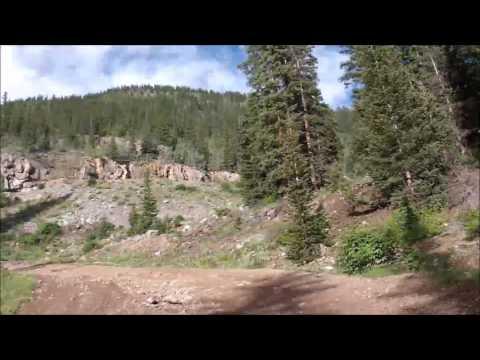 07 Silverton Day 4 Kendall Mountain