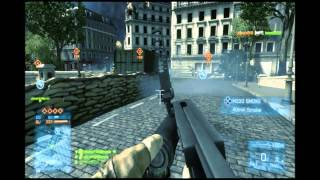 More BF3 Tips For Noobs (tanks, spawn traps, etc)