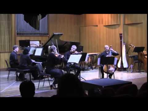 Mahler klavierquartettsatz youtube for Magri arreda pescara