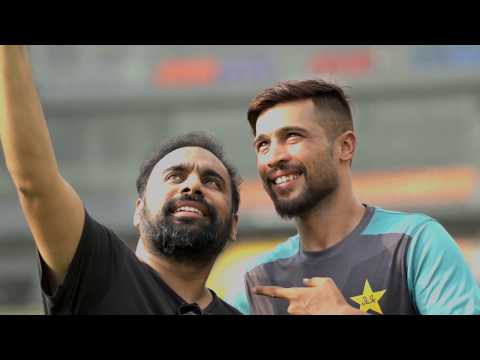 Pakistan Cricket Team ASIA CUP 2018 SONG | BTS thumbnail