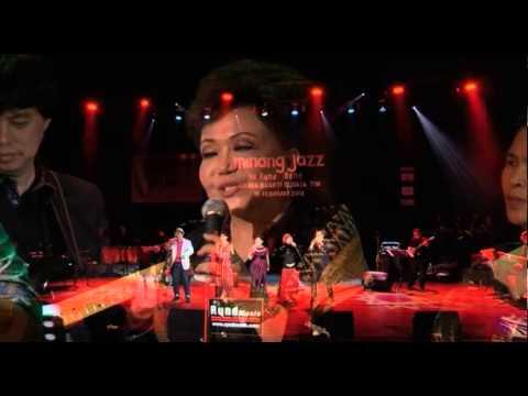 Kampuang Nan Jauh Dimato - RYND Band , Minang Jazz