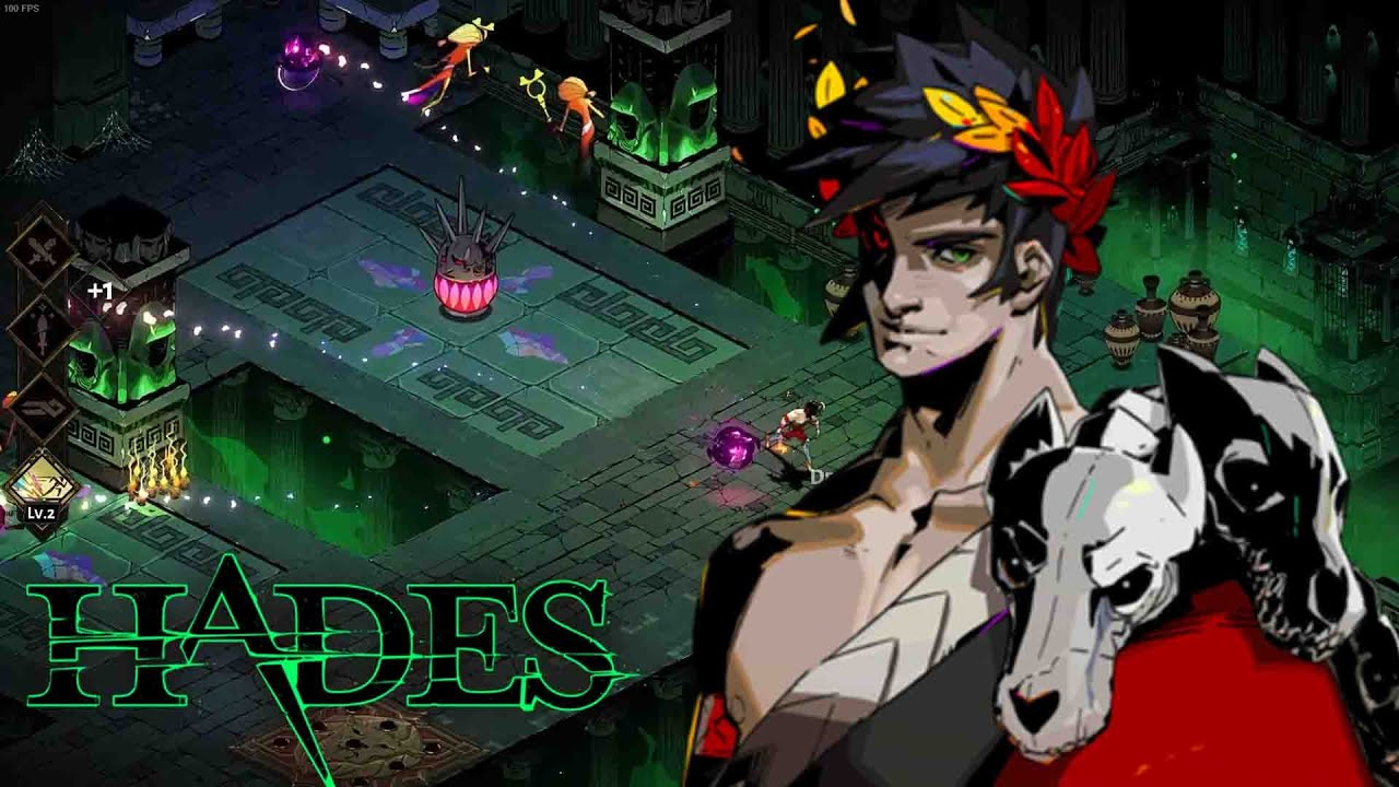 Hades | Rogue Like | First Impressions - YouTube