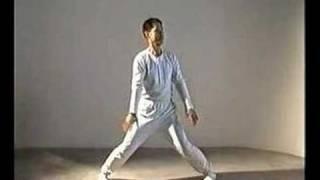Kuan Yin Standing Qigong Part 2 - Sheng Zhen