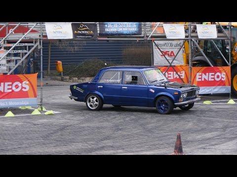 Drift - Russian Lada