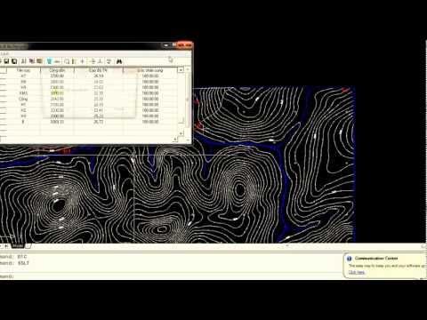 Video hướng dẫn chạy nova