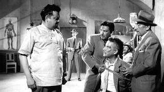 La Maldición de la Momia Azteca (1957) | Trailer | Cine Clásico
