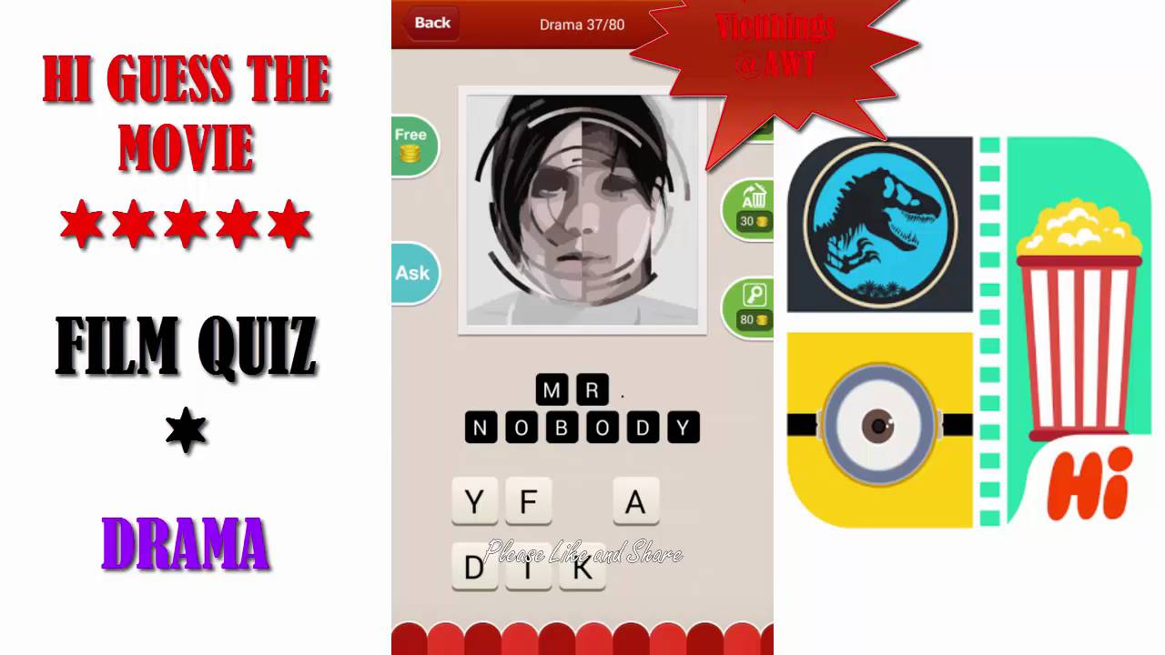How to Take a Flixster Movie Trivia Quiz