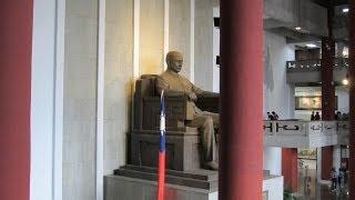 2014-05-03-國父紀念館 / National Dr. Sun Yat-sen Memorial Hall