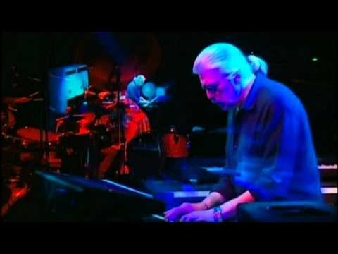 Deep Purple - Lazy  ( Jon Lord Keybord Solo / 1999 Live in Melbourne )