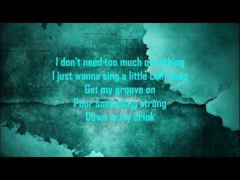 Little Bit of Everything Lyrics
