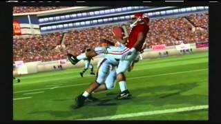 NCAA Football 08  Trailer
