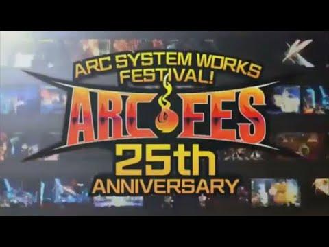 Arc Revolution 2013 Music Live