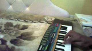 Anuraga vilochananayi- keyboard cover- jackson Mathew