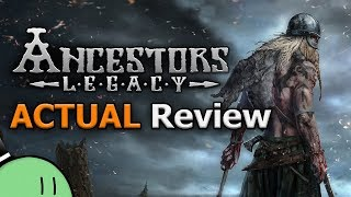 Ancestors Legacy (ACTUAL Game Review)