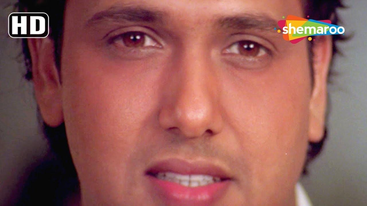 Best of Govinda scenes from Andolan (1995) - Sanjay Dutt ...