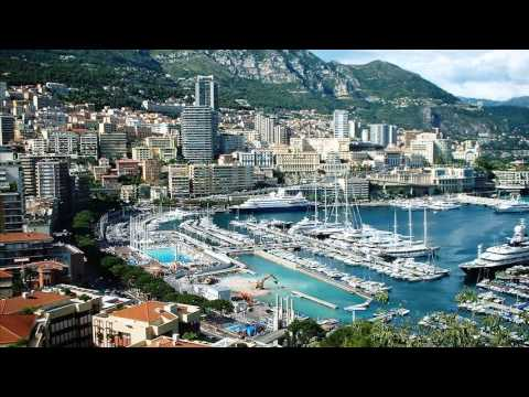 Oceanographic Museum and Aquarium - Monaco-Ville