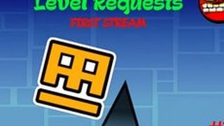Geometry Dash | Level Requests
