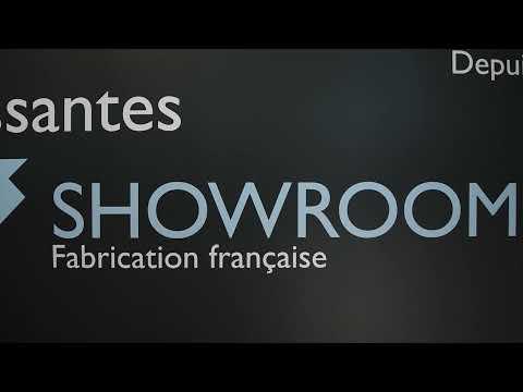 Nouveau Showroom Préfal Ile de France