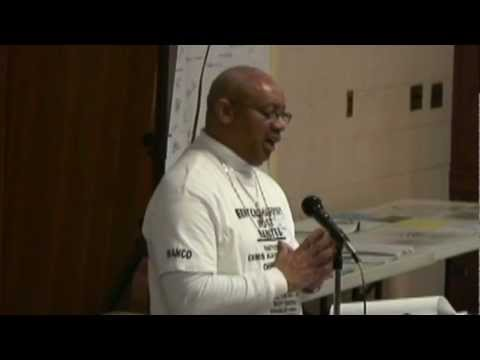 Critical Analysis of Michigan's Emergency Manager Law: A Keynote Address by Rev. Edward Pinkney