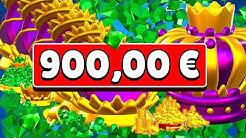 900 EUROS de PACK OPENING sur ce NOUVEAU JEU Rumble Hockey!