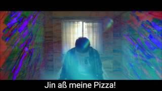 "Gambar cover BTS ""Blood Sweat & Tears"" mv (japanese version) [German parodie short]"