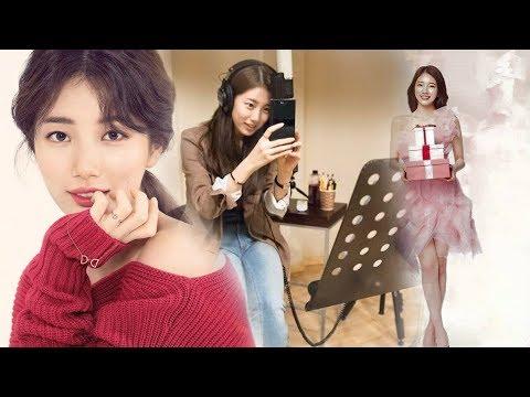 171212 Bae Suzy IndonesiaSuzy for Cosmopolitan China Magazine January Issue 2018