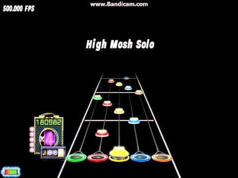 Soulless 2 full solo FC outside of murderous chords