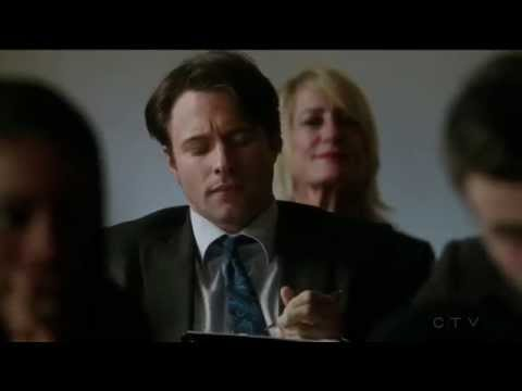 Chris Kos (gay lovers) - How to Get Away With Murder #2