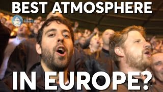 Best Atmosphere in Europe! | Celtic 3-3 Manchester City | Champions League Vlog