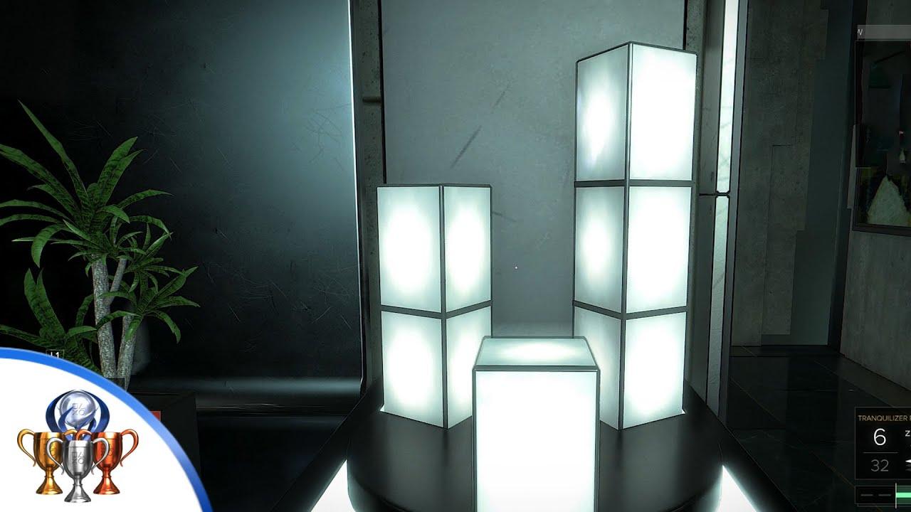 Deus Ex Mankind Divided - Bank Mechanical Puzzle - Samizdat Side Quest  White Block Solution