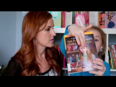 American Girl Doll Mysteries: Fabulous Books For Girls