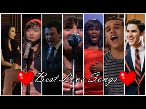 Glee - Best Love Songs