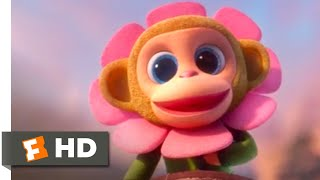 Wonder Park (2019) - Saving Wonderland Scene (10/10) | Movieclips