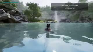 Tomb Raider 2 - REMAKE Gameplay (1)
