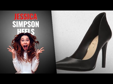 top-10-jessica-simpson-heels-pumps-|-our-choice-for-2019-|-fashion-trends-guide