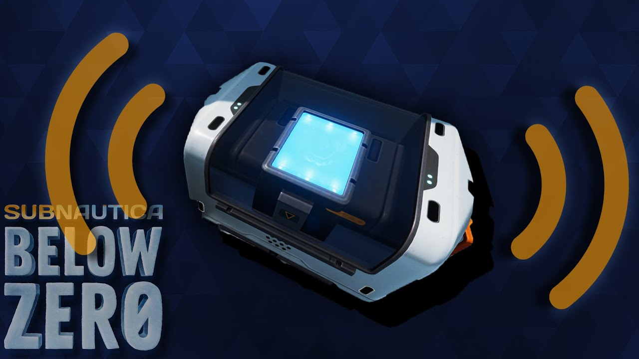 New Satellite Sound And Repair Animations, Glacial Forest, And MORE! | Subnautica Below Zero Updates