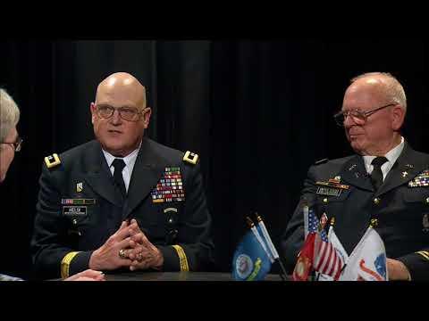 Veterans Helping Veterans: U.S. Volunteers-America