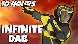 I Infinite Dabbed For 10 Hours And This Is What Happened
