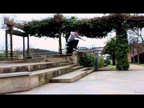 Ruben Cajaraville Blurs Session