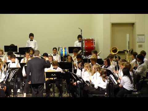 The James Bond Theme by Monty Norman, Arranged by Victor Lopez