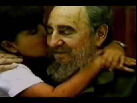 Canción dedicada a Fidel Castro Ruz