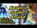 Absolute Zero s Stealth Attack