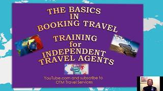 The Basics In Booking Travel With InteleTravel com   Feb  8th 2018